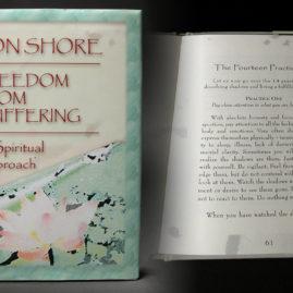 Book design Santa Fe