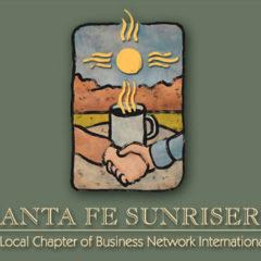 Logo design Santa Fe