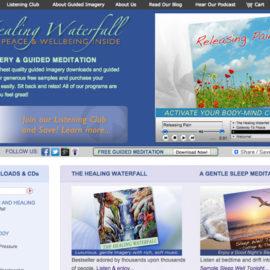 AUDIO MP3 & CD WEBSITE