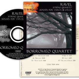 Santa Fe CD design