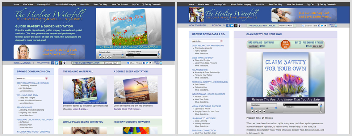 web design Santa Fe