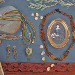 Jewelry Catalog Photography